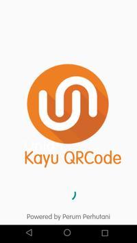 Union Barcode Kayu screenshot 1