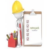 Logsheet Metropark icon