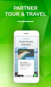 Pandawangi Tour & Travel screenshot 1