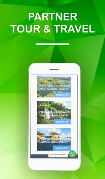 Pandawangi Tour & Travel screenshot 4