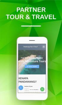 Pandawangi Tour & Travel screenshot 6