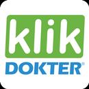 KlikDokter: Konsultasi gratis 24 jam dengan Dokter aplikacja