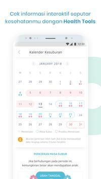 KlikDokter: Konsultasi gratis 24 jam dengan Dokter screenshot 3