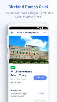 KlikDokter: Konsultasi gratis 24 jam dengan Dokter screenshot 5