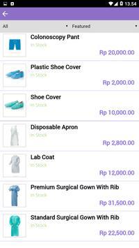 Medika Store screenshot 5