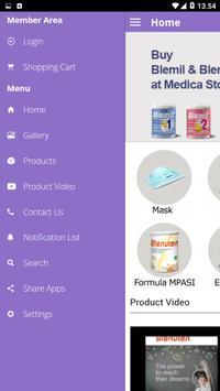 Medika Store screenshot 1