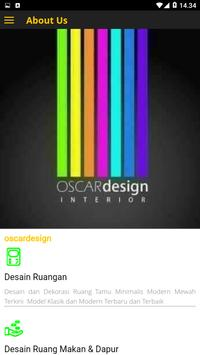 OSCARdesign screenshot 2