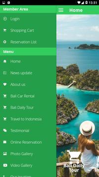 BIWA TOUR screenshot 1