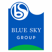 Blue Sky GRP icon