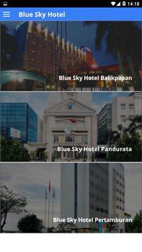 Blue Sky GRP screenshot 2