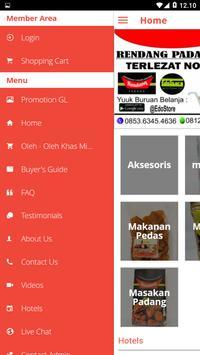 EdoStore screenshot 1