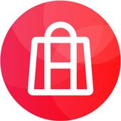 Hans Online Shop ikona