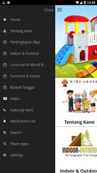 Kids Center screenshot 1