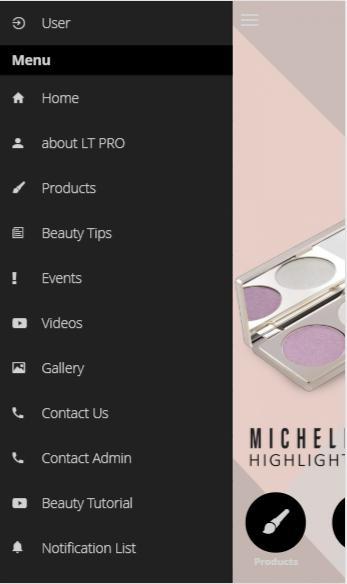Aplikasi samsung gratis LT PRO Professional Make Up
