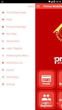 Prime Mobile screenshot 1