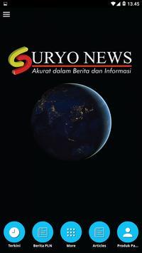 SURYONews poster