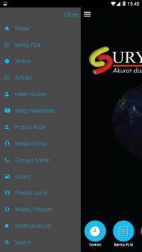 SURYONews screenshot 1