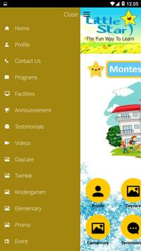 Sekolah Little Star Cibubur screenshot 1