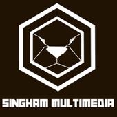 SINGHAM MULTIMEDIA icon