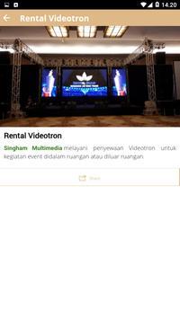SINGHAM MULTIMEDIA screenshot 6
