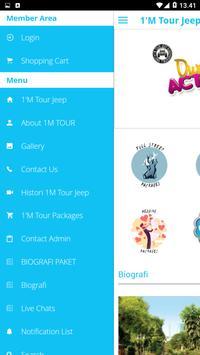 1'M TOUR JEEP KUNO JAWATIMURAN screenshot 1