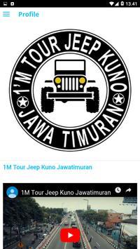 1'M TOUR JEEP KUNO JAWATIMURAN screenshot 2