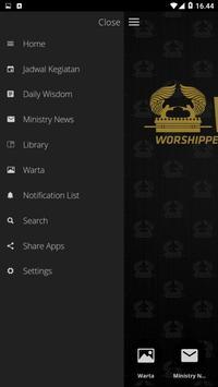 Worshipper Family Church скриншот 1