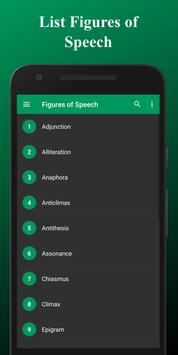 Figures of Speech screenshot 8