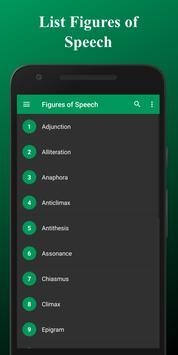 Figures of Speech screenshot 16