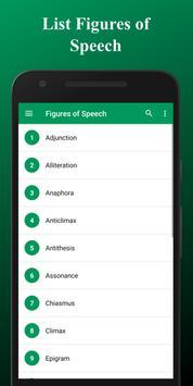 Figures of Speech screenshot 1