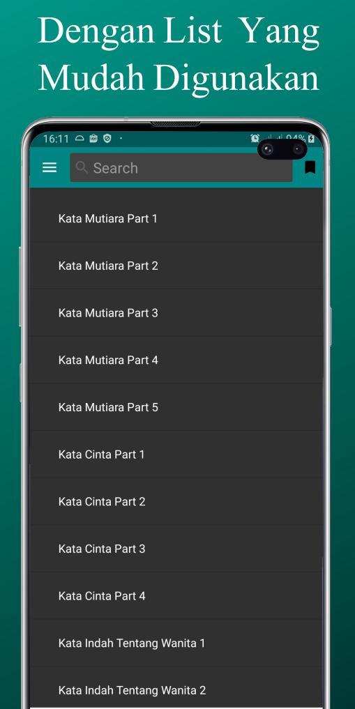 Kata Mutiara Cinta Bahasa Arab For Android Apk Download