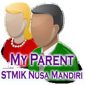 MyNusa Parent icon