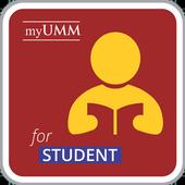 myUMM Student icon