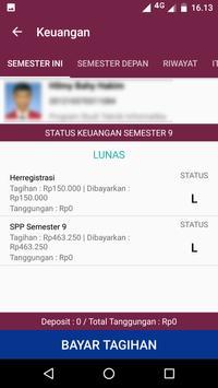 myUMM Student screenshot 3