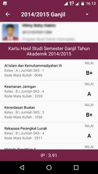 myUMM Student screenshot 2