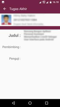myUMM Student screenshot 4