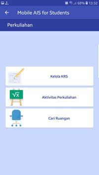 Mobile AIS screenshot 2
