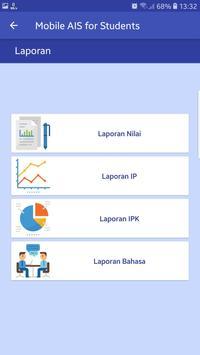 Mobile AIS screenshot 6