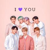 BTS Wallpaper HD 4K ikon