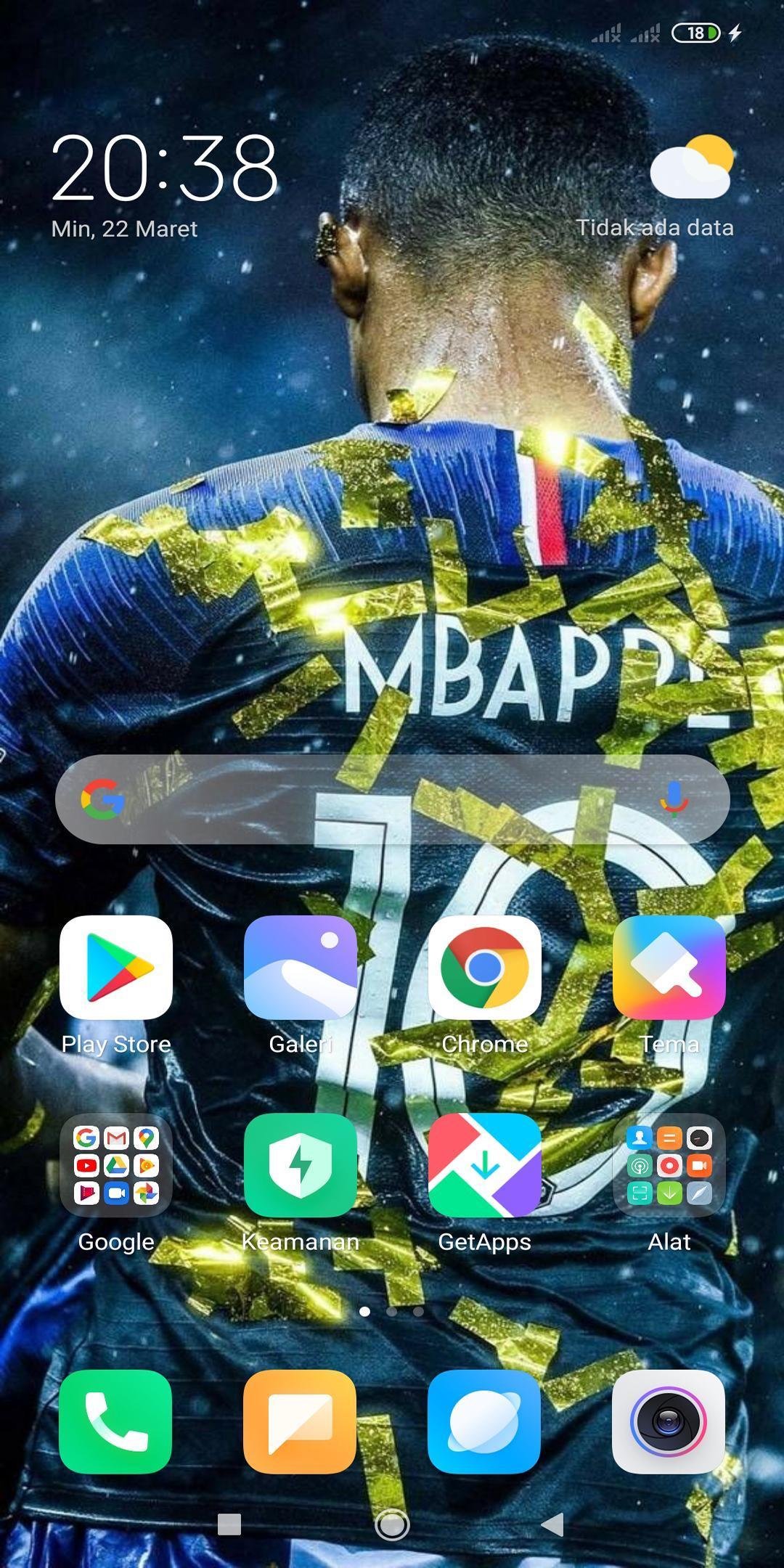 Android 用の フランスのサッカーチームの壁紙のhd Apk をダウンロード