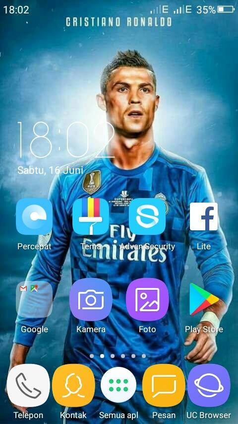 Ronaldo Wallpaper Hd For Android Apk Download