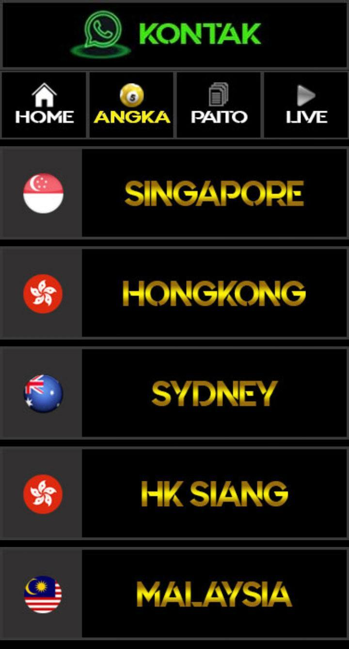 Togel Hkpools For Android Apk Download