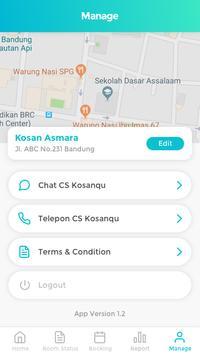 Kosanqu for partners screenshot 5