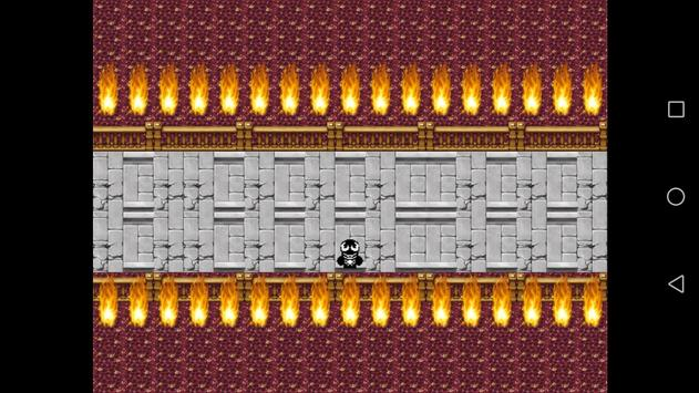 Black Spider In The Hell screenshot 1