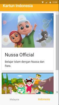 ANIME & KARTUN BAHASA INDONESIA - OFFICIAL screenshot 2