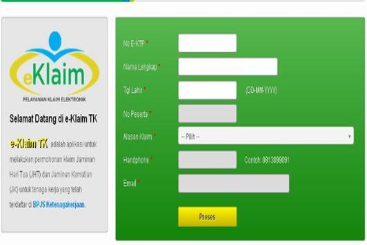 BPJSKu Mobile eKlaim screenshot 2