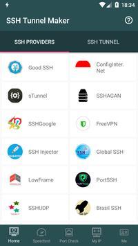 SSH/VPN Tunnel Maker for Android - APK Download