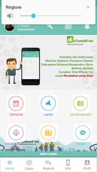 e-Tentatif int - Kabupaten Bolaang Mongondow Utara screenshot 4