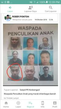 e-Tentatif int - Kabupaten Bolaang Mongondow Utara screenshot 5