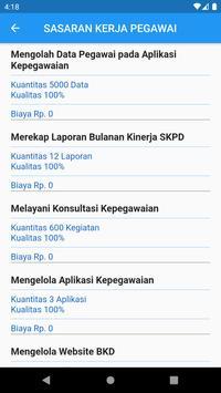 Kinerja Kabupaten Kediri screenshot 7
